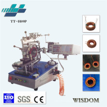 Wisdom Tt-H09p Toroidal Coil Winding Machine Replace Ruff, Jovil, Gorman