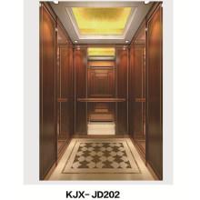 Upscale Hotel Aufzug