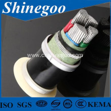 Shandong shinegoo Fluoroplastics electric Cable