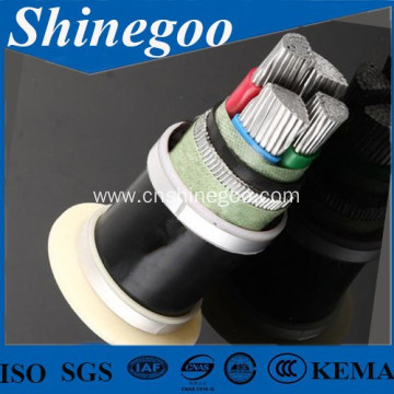 High Voltage IEC Standard XLPE Electric Cable