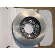 BENDIX 562067B for MITSUBISHI brake disc