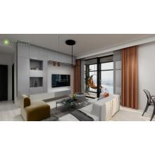 Full House Customizing Design Living Room