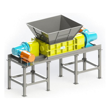 Huatai Hot Sale Municipal Solid Waste Sorting Equipment for Urban Garbage