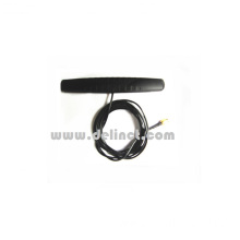 GSM external vehicle flat antenna