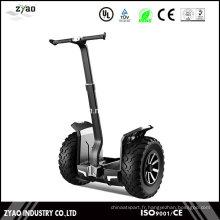 Scooter électrique de haute qualité avec siège pour Scooter pour enfants