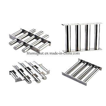 Neodymium Magnets, Rare Earth Bar, Available in Various Dimensions