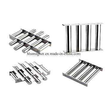 Неодимовые магниты, решетка из редкоземельных элементов, доступны в различных габаритах