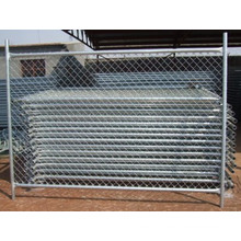 Chain Link Fence Temporary