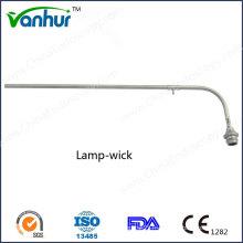Ent Laryngoscopy Instruments Laryngoscopic Lamp-Wick