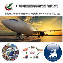 Reliable & Professional Air Freight Shipping Forwarder From China Mainland to Worldwide