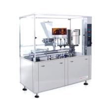 LTFZ-2 Dry Powder Filling and Sealing Machine