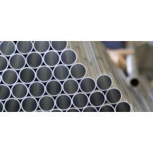 Chine fournisseur 5083 tubes sans soudure en aluminium