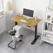Moderner Home Office Stand Up höhenverstellbarer Schreibtisch