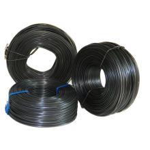 Alambre de hierro recocido negro con precio competitivo