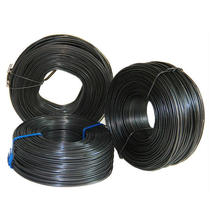 Black Annealed Iron Wire with Competive Price