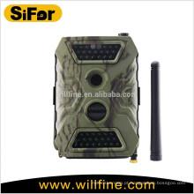 5 8 12 Megapixels 940nm IR infravermelho H.264 GPRS / GPRS / MMS PIR detecção de movimento cervos caça caça câmera china