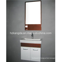PVC Bathroom Cabinet/PVC Bathroom Vanity (KD-297D)