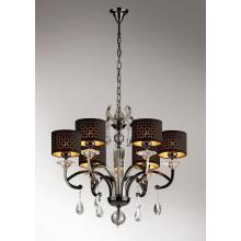Hotel Sale Indoor Pendant Lamp (P6606-6)