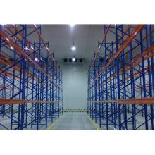 Refrigeration Wharehouse Mittel- und Niedertemperatur