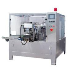 Máquina de embalaje rotatoria automática de la bolsa de Doy (GD8-200B)