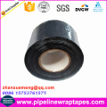 Aluminum foil bitumen adhesive tape for roof waterproof
