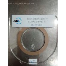 Металлические Перетасовки лезвия для BGA