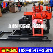 HZ-130YY hydraulic core drilling rig /  soil exploration