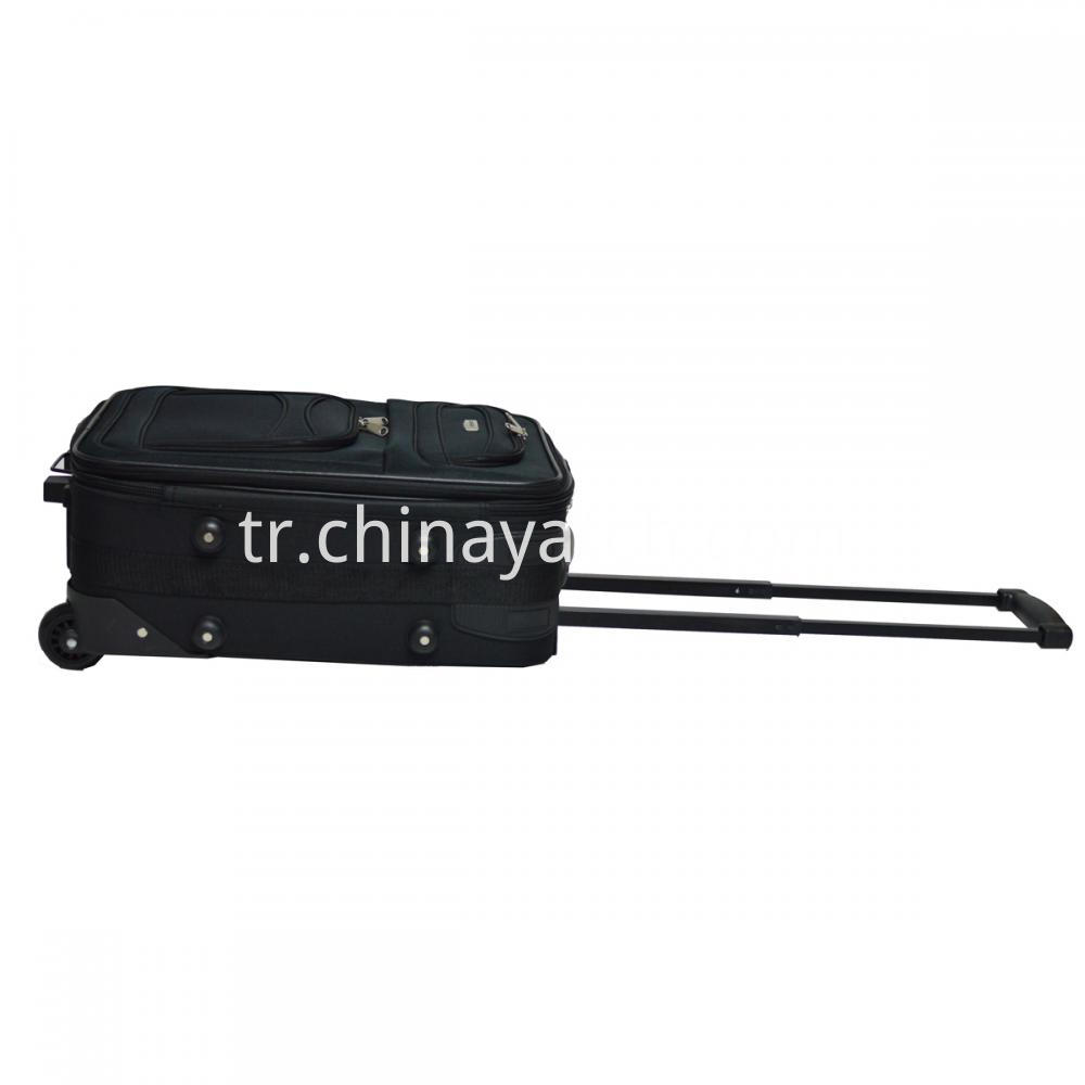 2 Wheels Trolley Luggage