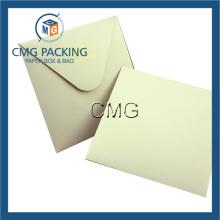 Couleur claire Vente chaude Enveloppe de papier personnalisée de Chine (CMG-ENV-011)