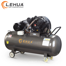 300l 10hp 12.5bar two stage air compressor