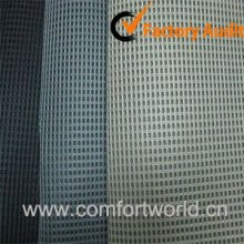 Sandwich Polyester Mesh Fabric