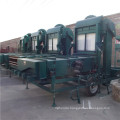Mungbean cleaning machine cleaner linseed