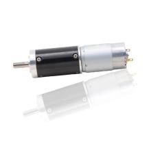 Mini Gezegen Dişli Motoru 12V Yüksek Torklu Düşük Hızlı Motor
