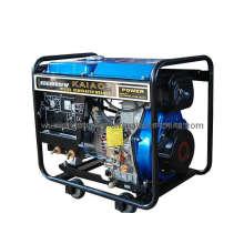 Diesel Welder Generator Set (KDE6700EW)