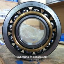 Cojinete de bolas de latón de la jaula del latón del cojinete 7305 con alta calidad
