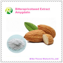 Factory Supply Directly Bitterapricotseed Extract Amygdalin 98%