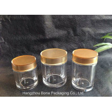 High Quality Plastic Acrylic Drug Bottle