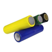 Wrapping Film for Packing Color Plastic Pallet Wrap Film Colored PE Stretch Film