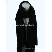 Otoño e invierno 2014 nuevos hombres cálida bufanda de terciopelo bufanda levantada
