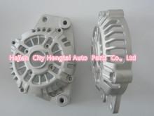 auto alternator housing of aluminum alloy die casting