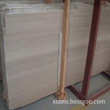 High Quality Polished Wooden Vein Sandstone Slabs