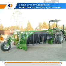 Tracteur tracté Turner Turner Windrow Turner
