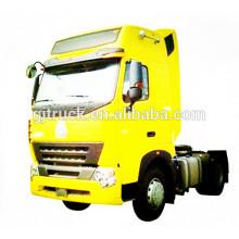 2018 nouveau modèle 371Hp ou 420Hp moteur 6x4 lecteur Sinotruk HOWO tête camion / howo prime mover / tracteur tête / tracteur tête de camion