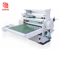 Bonjee Industrial Low Price Hot Melt Paper Sheet Laminating Machine In Philippines