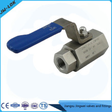 China best-selling high Pressure ball valve spare parts