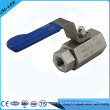 ss 316 globe ball valve