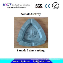 Zamak Ashtray (Die casting)