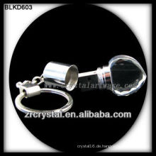 Herzform Kristall USB-Sticks BLKD603