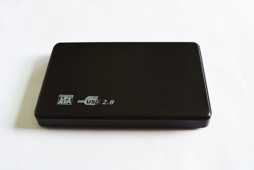 hard disk enclosure