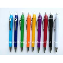 Multi-Color Imprinting Kunststoff Kugelschreiber (P1056)